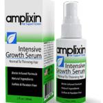 Amplixin hair loss serum