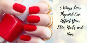 Skin, Hair and Nails - Graphic