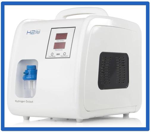 Vitamin C Serum With Hyaluronic Acid - Promolife Hydrogen Generator