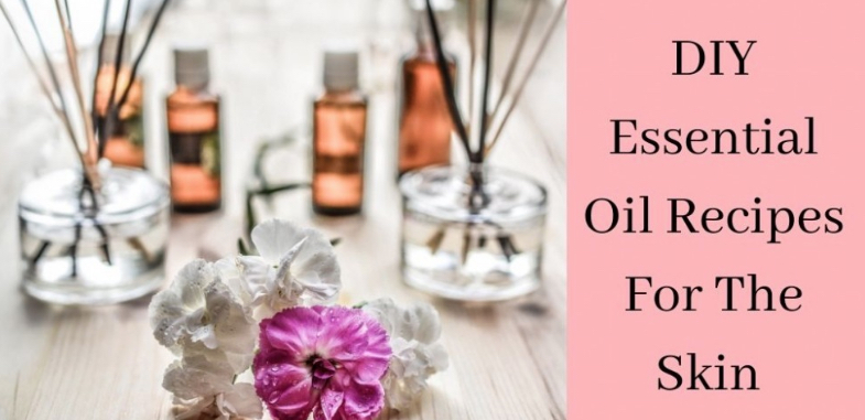 How To Use Essential Oils - Oils By Flower