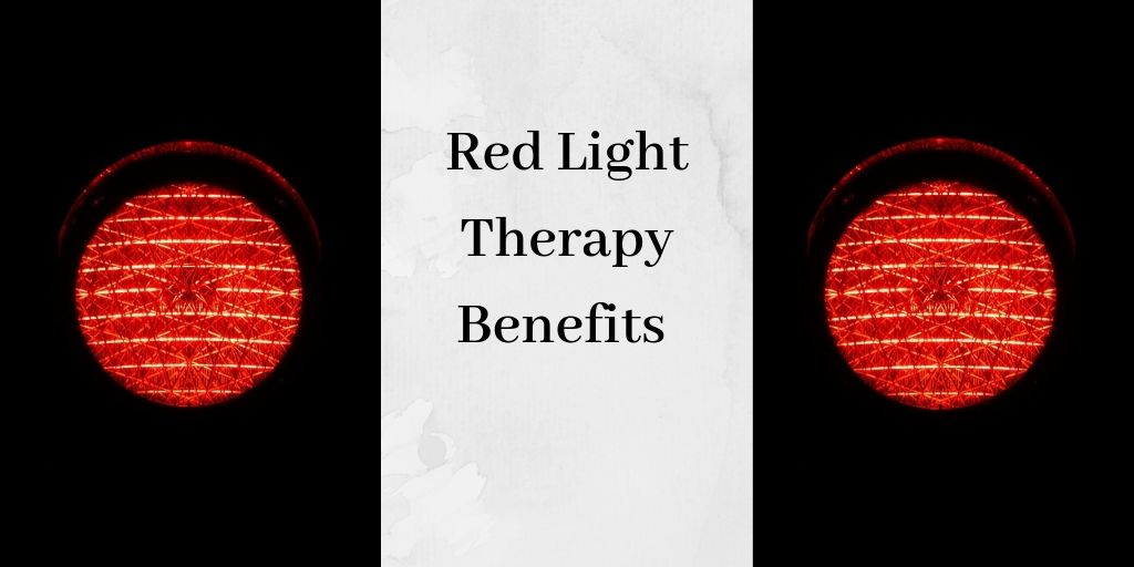 two red lights