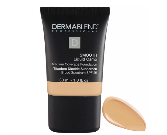 The 10 Best Foundations - Dermablend Makeup