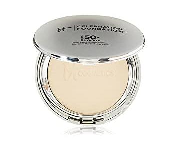 The 10 Best Foundations - It Cosmetics Celebration
