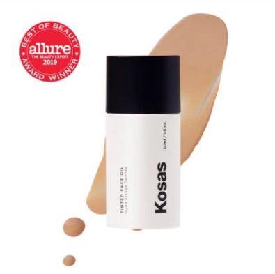The 10 Best Foundations - Kosas Makeup